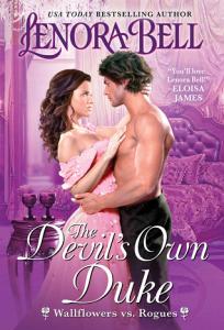The Devil's Own Duke by Lenora Bell