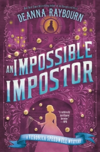 An Impossible Imposter by Deanna Raybourn