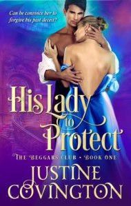 His Lady to Protect